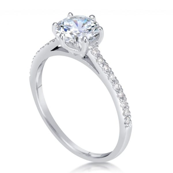 rings engagement pinterest wedding ring diamond diamonds of circle travelshoot