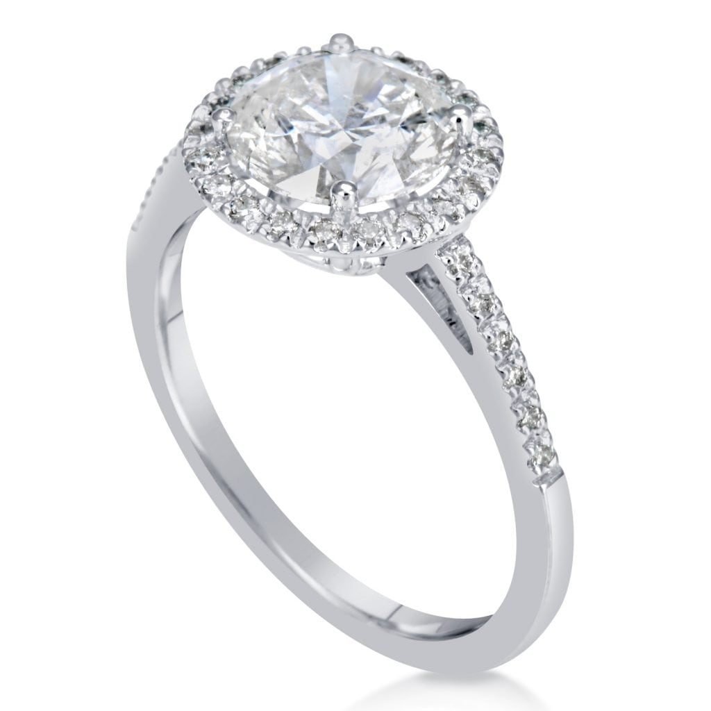 ring rings gallery diamond glamour jewellery earth main weddings brilliant halo under style antique dollars engagement